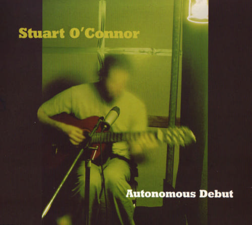 Autonomous Debut (2006)