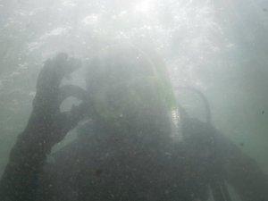 underwater stu