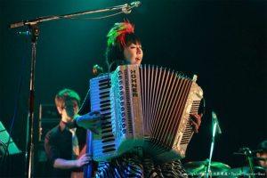 Toruko Nolen - Accordion, Piano