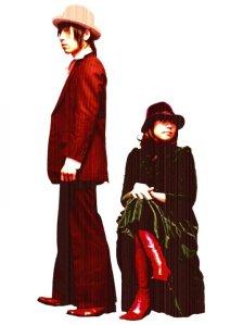 Yasushi and Toruko - NolenNiu-de-Ossi