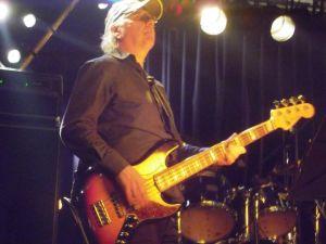 Steve Marcotte - Bass Guitar