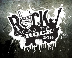 The Event was Called Rock Around the Rock