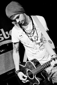 Owen Stephen - Vocals, Bass and the Strive to Revive the Term 'Rack Off'