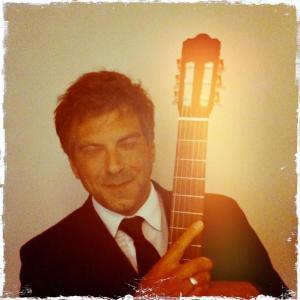 Joel Mcdermott - Mandolin and a diverse folk perspective