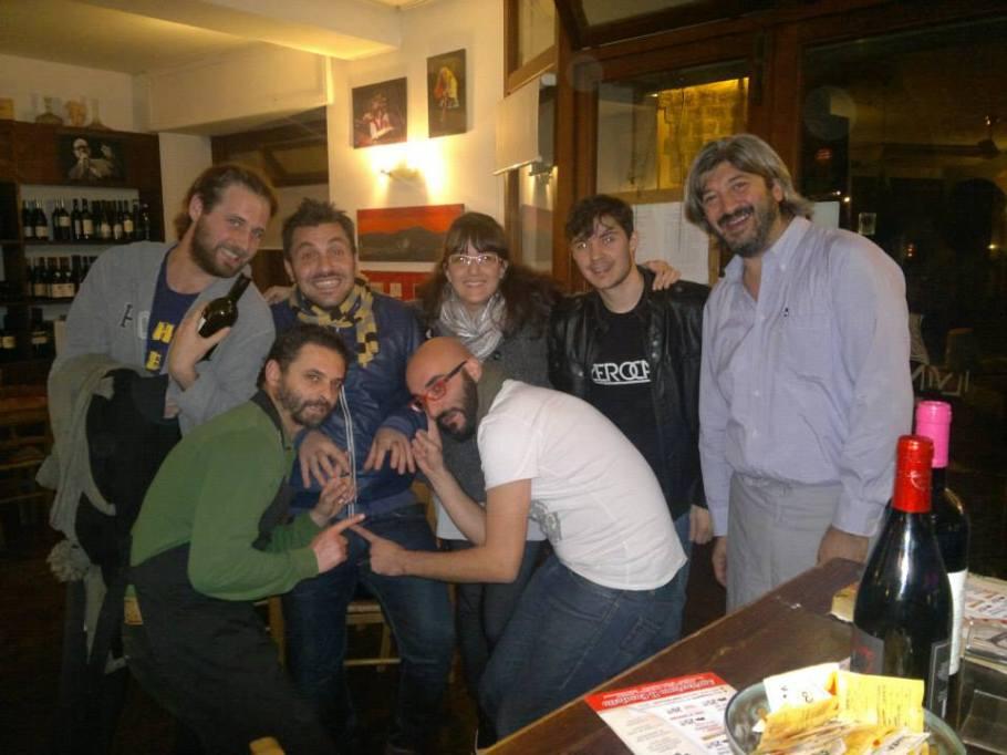Photo Taken By Riccardo Bianchi www.riccardobianchi.it