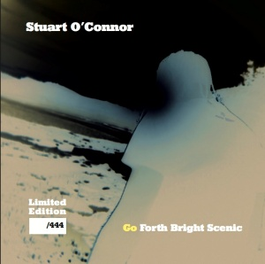 'GO forth bright scenic' CD Re-release cover.