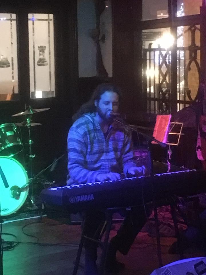 Photo Taken By Stevie Jones @ The Castle Tavern, Luton Dec - 2016